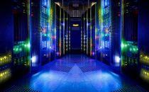 你考虑在数据中心采用多少机器人?