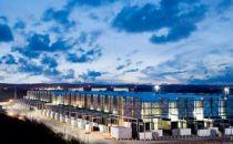 中国移动重庆数据中心投入运营辐射西部地区