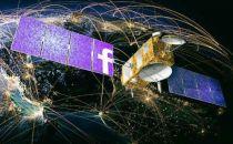 Facebook周六发射互联网通讯卫星