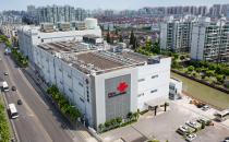 直击上海联通周浦云数据中心:近400名数据中心客户前往参观