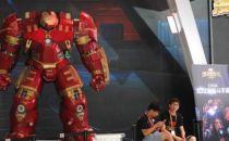 2017年中国移动游戏市场规模将达83亿美元