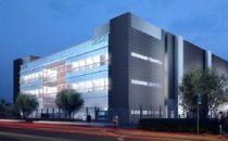 Equinix公司完成了斯劳数据中心的扩建项目