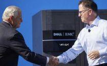 戴尔600亿美元并购EMC 戴尔科技正式成立