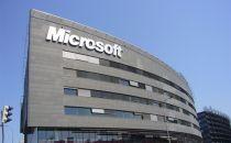 微软启动英国数据中心云服务