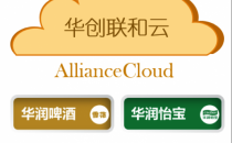 华润创业与青云QingCloud达成战略合作 携手打造华创联和云