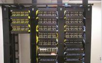 网站服务器机柜有什么作用 其与网络机柜的区别