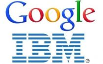 IBM、谷歌竞争日趋激烈:争夺技术而非市场