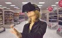 VR购物受电商巨头热捧,大规模商用还不到时候