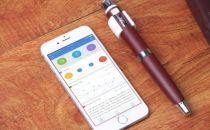 想要自动记录胰岛素注射量? 不妨试试这款新设备