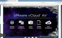 VMware云战略加入新成员:VCloud Air