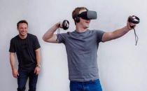 为虚拟社交准备 Oculus可接入Facebook系统