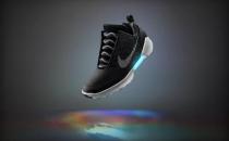 未来已来到 Nike自动系鞋带运动鞋即将开卖