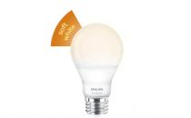 飞利浦SceneSwitch灯泡 能切换色温还带记忆功能