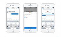 投票+智能转账,Facebook打算在自家Messenger中加这两个功能