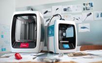 Robo 3D打印机能连手机 看到什么直接就能打