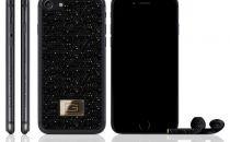 黑钻定制版iPhone 7 卖你300多万还别嫌贵