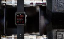新款Apple Watch健康监测更专业 可睡眠追踪