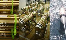 9000公里日美60Tbps跨太平洋海底光缆之铺设幕后