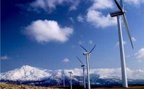 亚马逊在德克萨斯州新建巨大的风力发电场