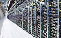谷歌、亚马逊新建数据中心 加码云计算