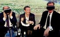 Facebook拟再投资2.5亿美元支持VR内容开发者