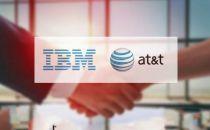 AT&T携手IBM提供云网络服务