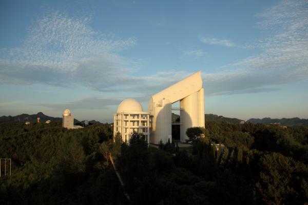 国家天文台结盟阿里云:计算100亿光年数字宇宙