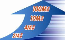 天津联通进行第七次免费宽带提速