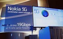 诺基亚在美国测试5G技术 5秒下两部720p电影