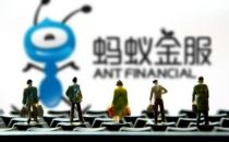 """马云:未来两三百年金融是""""八二理论"""" 最大机会在互联网金融"""