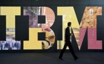 IBM第三季度净利润28.53亿美元 同比下滑3.3%