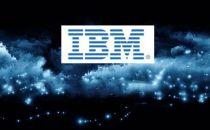 云服务成为IBM新亮点