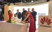 迪拜国际机场与华为携手共建Tier III预制模块化数据中心