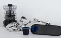 想要亲自制作胶囊咖啡? 这款产品既环保又省钱