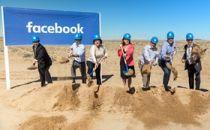 Facebook公司计划在洛杉矶建设的数据中心破土动工