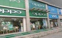 OPPO/vivo逆袭成功 第三季登顶中国智能机销量榜前两位