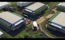 英国批准建设KaoPark大型数据中心园区