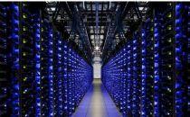数据中心硬件厂商收入受到数字化转型的影响