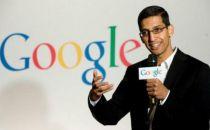 谷歌CEO皮查伊:云业务将是公司2017年投资重点