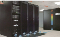 机房专用空调消声器原理及与静压箱区别