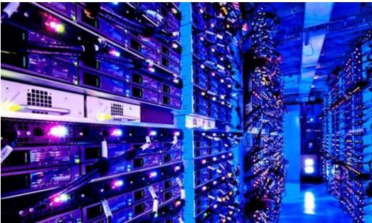 首府政策护航助国家级数据中心建设