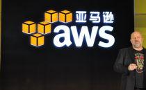 亚马逊AWS再立功,但在中国市场的发展仍然存疑