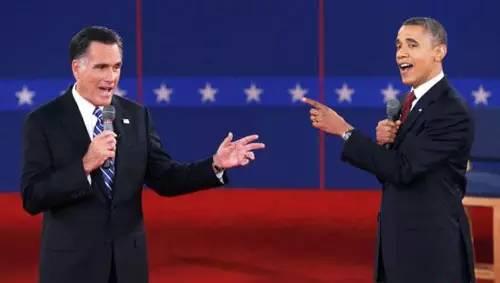 美国大选3