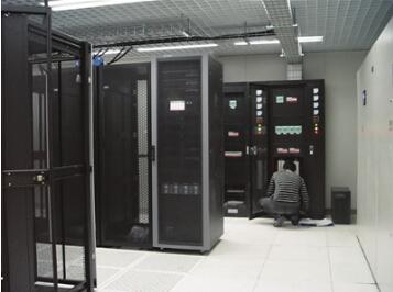 暖通空调工艺 机房空调制冷系统的清污与气密性试验