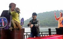 """中国""""神猴""""预言特朗普将成为美国新一任总统"""