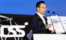 腾讯副总裁丁珂:安全业务并不好规划,没有大数据的BAT活不到今天