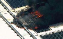 火灾致使福特公司总部的数据中心关停