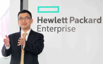 消息称:HPE将以40亿美元竞购SimpliVity