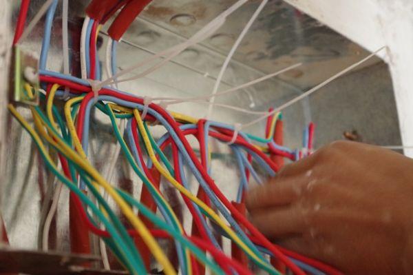 智能建筑综合布线工程分析及施工技术2