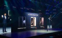 华为国内发布Mate 9系列新机:徕卡双摄 3399元起售